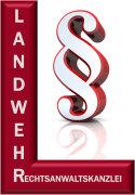Erbrecht Spezialist, Rechtsberatung, Kanzlei Landwehr Logo